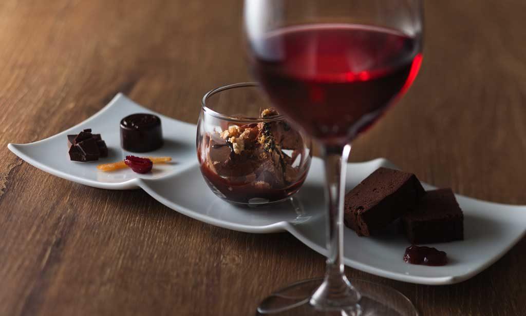 【バレンタイン】ワイン好きに!ワインに合うチョコレートを教えて!【予算3千円】